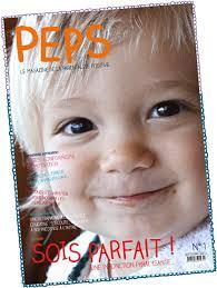 peps magazine